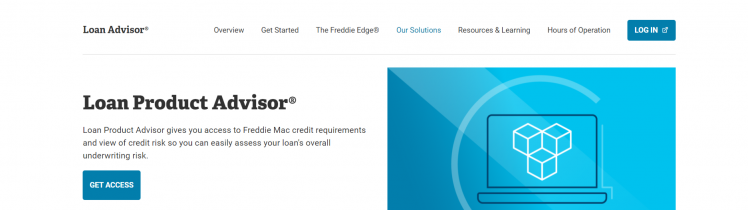 Freddie mac loan login lookup
